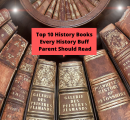 Top 10 Indian History Books That Every History Buff Parent Should Read