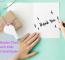 Best Books That Teach Kids About Gratitude
