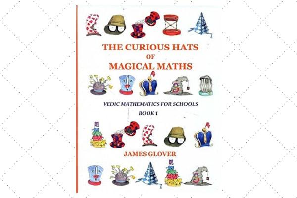 vedic math books for kids