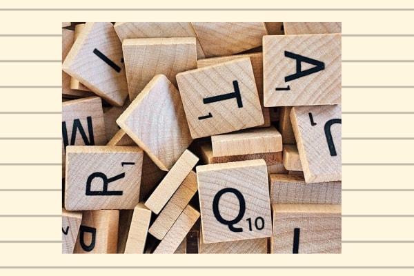 Word Scramble games got kids