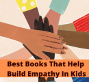 Best Books That Help Build Empathy In Kids