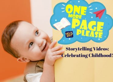 Storytelling Videos for Kids – Celebrating Childhood