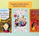 Popular Sudha Murty Books for Kids