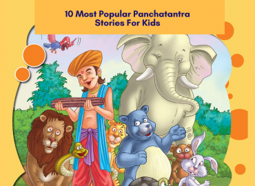Most Popular Panchatantra Stories For Kids