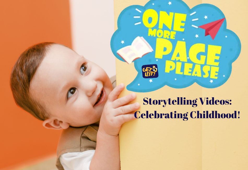 Storytelling Videos for Kids – Celebrating Childhood