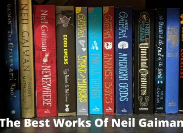The Best Works Of Neil Gaiman