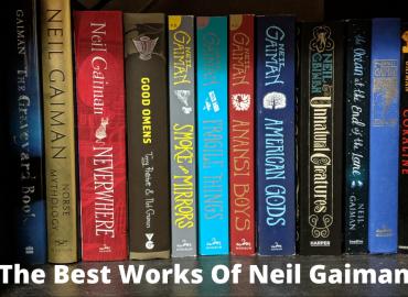 The Best Works Of Neil Gaiman